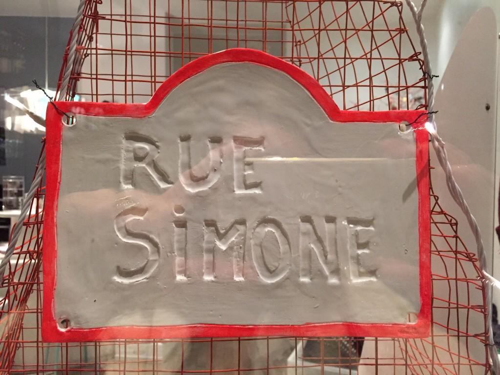 Rue Simone